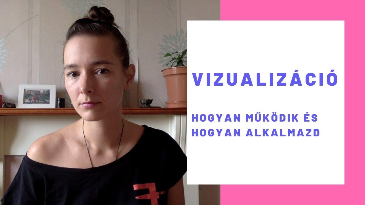 vizualizáció és látás)