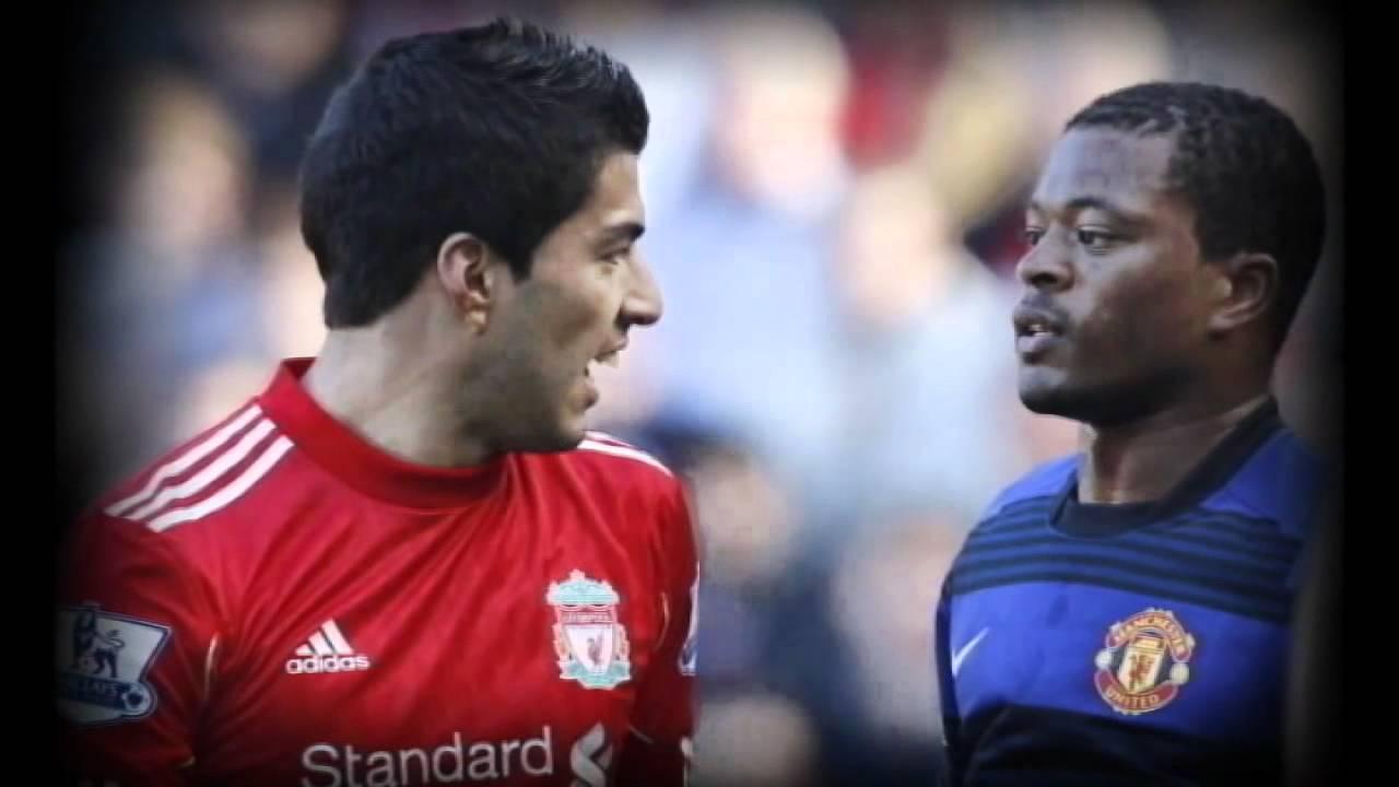 Rasism fotboll 1 0 3