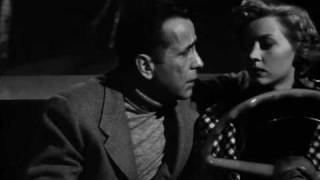 Noir Quotes - In a Lonely Place (1950)
