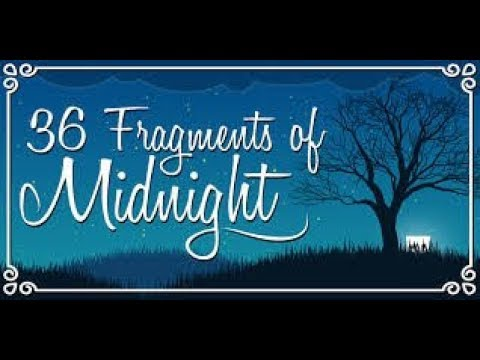 36 Fragments of Midnight - The Greatest Gift / The Fastest One / Super Fast