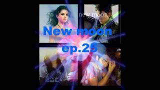 new moon ep 25