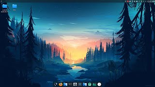 Most beautiful linux distribution ever - Manjaro Linux