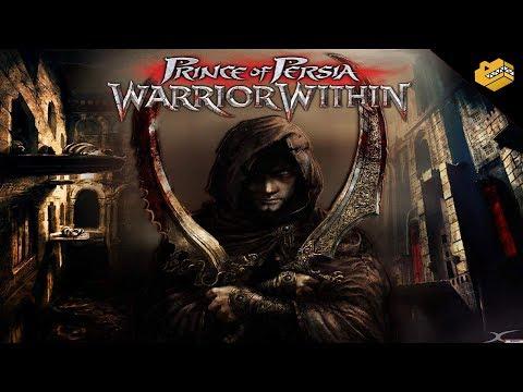 Prince of Persia: Warrior Within | Nostalgia Stream! | #1
