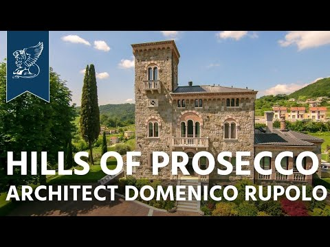 Extraordinary luxury estate for sale | Treviso, Veneto - Ref. 3094