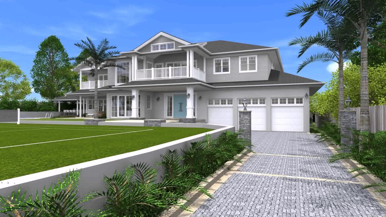 3d House Design Software Australia