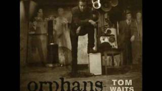 Tom Waits-You can never hold back spring