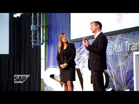 SAP - Innovation Forum 2016 - Copenhagen