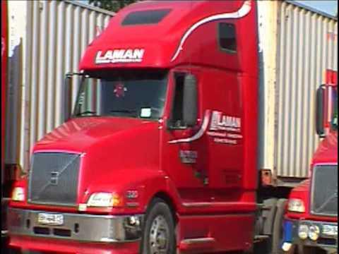 Перевозки и экспедирование грузов и контейнеров