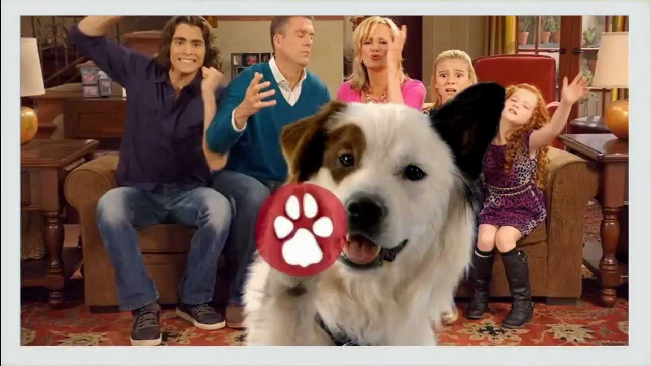 Dog With A Blog Opening Theme Song | Disney Channel [HD ... | 1280 x 720 jpeg 74kB