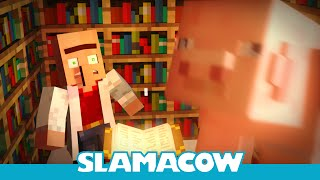 Advanced Enchanting 101 - Minecraft Animation - Slamacow