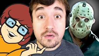 THE CATATONIC VELMA! - Friday the 13th: The Game
