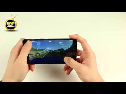 LG G Pro Lite İncelemesi / Hardware Plus