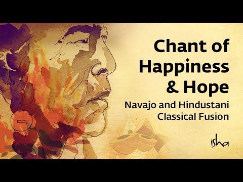 Yeha-Noha   Native American Chant - Indian Classical Fusion   Navajo