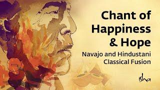 Yeha-Noha | Native American Chant - Indian Classical Fusion | Navajo