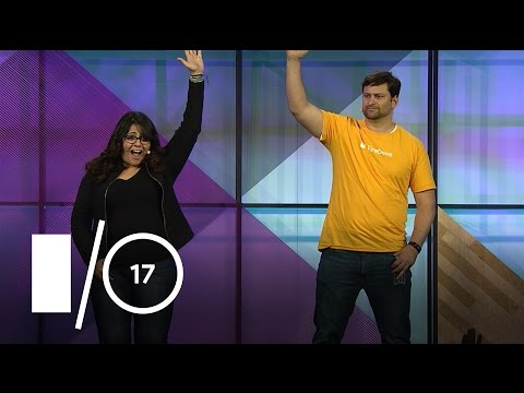 Using Firebase to Accelerate App Growth: Overview & Updates (Google I/O '17)