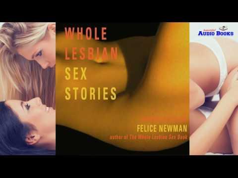 Whole Lesbian Sex Stories AudioBook part 02