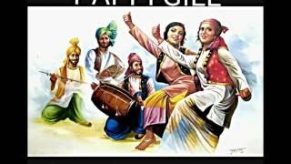 Play Putt Jattan Deh Shakeen