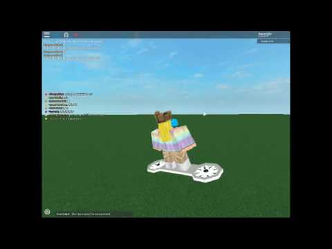 Roblox Reviewing Scripts #10 Flying Hoverboard
