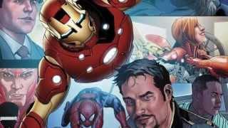 видео С чего начать читать комиксы про Тора