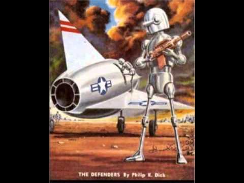 Philip K Dick :: The Defenders :: Audiobook