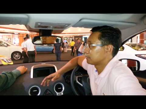 Renault GM Malaysia talks about Electric Vehicles