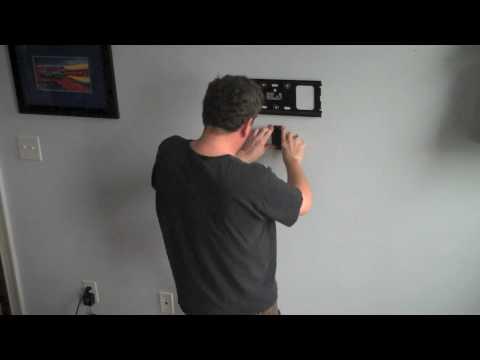 How To Install The Ergotron Lx Arm Doovi