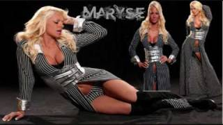 Maryse Theme Remix! + DOWNLOAD LINK ! **FIXED AND WORKS!(:**