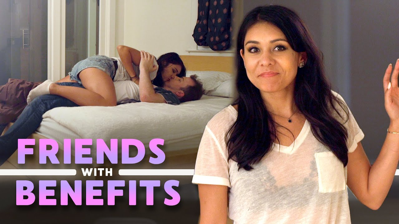 The Problem about Friends with Benefits