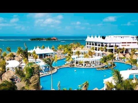 Hotel Riu Montego Bay Video Youtube