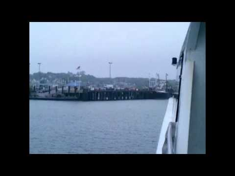 fast ferry to ptown 6 27 13