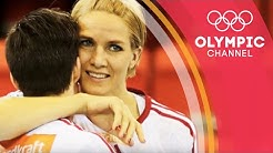 Anja and Gro are Teammates in Handball and in Love | A Game for Two