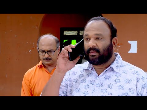 Bhramanam | Crime Branch targets Neetha! | Mazhavil Manorama