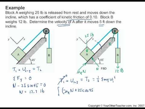Engineering Dynamics (48)  YouTube