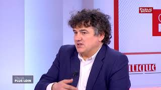 Il faut « une alternative à l'accès aux urgences » estime Patrick Pelloux