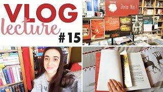 VLOGmas LECTURE #15 : EN ATTENDANT NOËL 🎄 | Myriam 📖 Un Jour. Un Livre.