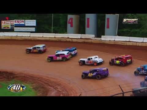 411 Motor Speedway Classic Feature May 4, 2019