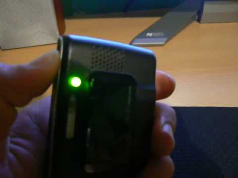 My modded Sony Ericsson k800i@k810i by orange™