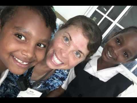 Great Shape! Inc   1000 Smiles Jamaica Dental Project - Whitehouse Week 2