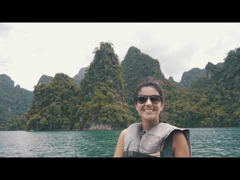 Coco Hostel Khao Sok Lake Tour