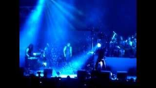 Moonspell - New Tears Eve @ Campo Pequeno Lisboa