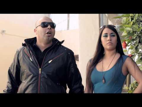 La Hummer y el Camaro azul -Trailer Cinelatino