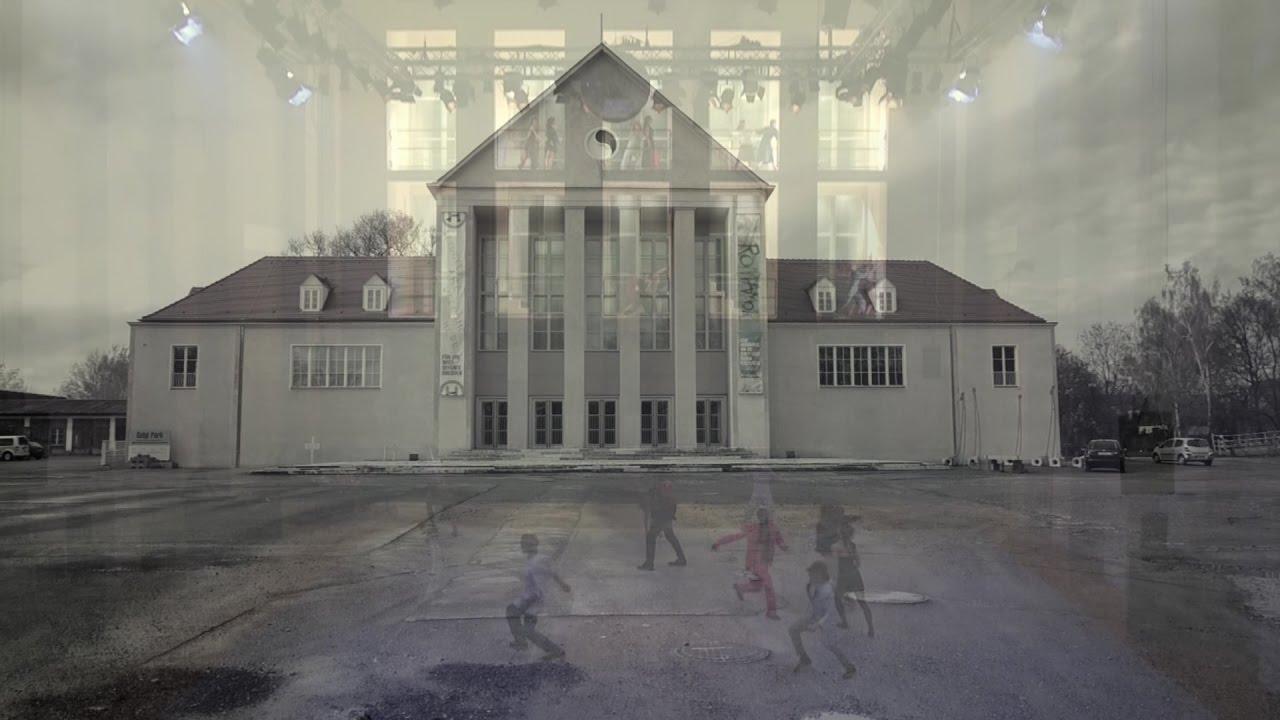 Aesthetik der Existenz - Ein Film von Hector Solari über HELLERAU