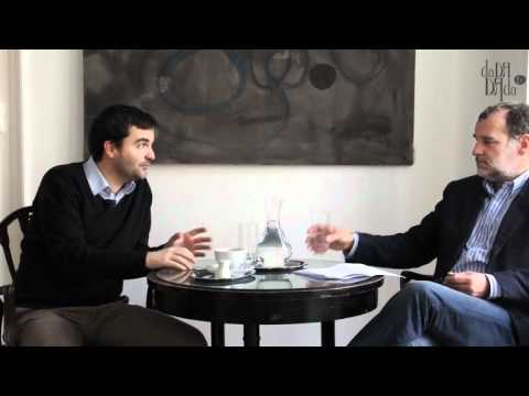 Florian Klenk im Gespräch_Teil 1