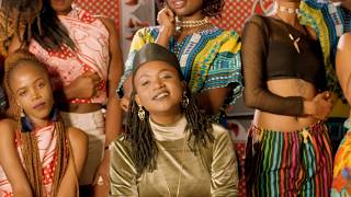 Fena Gitu - Steam (Official Music Video) SMS