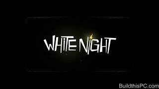 White Night PC Game First Impressions Chapter 1 (Gameplay)