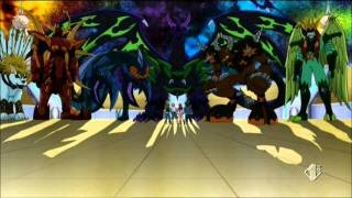 Sigla Iniziale Bakugan Gundalian Invaders - 3°Stagione [ITA]