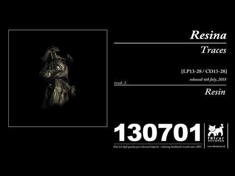Resina - Resin
