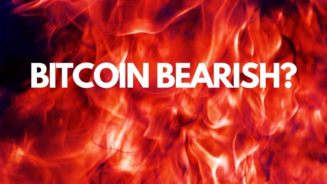 Is Bitcoin Bearish?