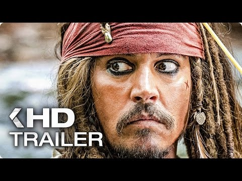 Thumbnail: PIRATES OF THE CARIBBEAN: Dead Men Tell No Tales Trailer 3 (2017)