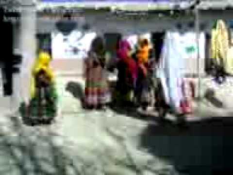 Pashto Weding Girl Dancing.3gp